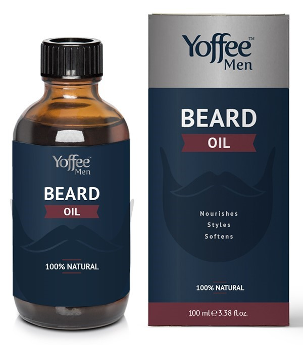 Yoffee Beard Oil