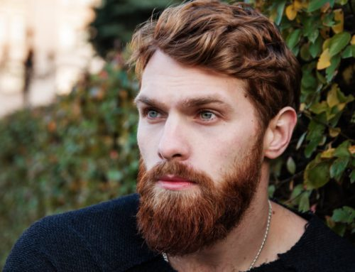 A Guide to Having the Perfect Beard