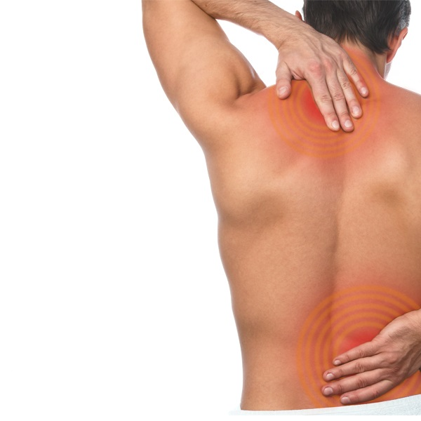 5 Natural Home Remedies to Relieve Back Pain